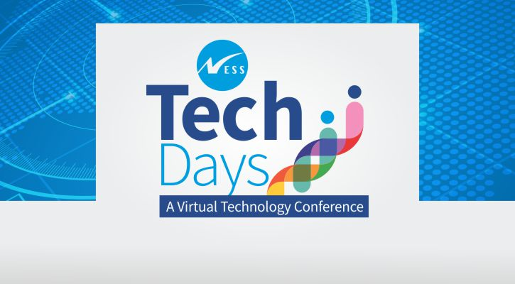 The Power of Ness TechDays Virtual Conference
