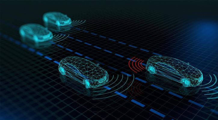 Autonomous Driving | Ness Digital Engineering