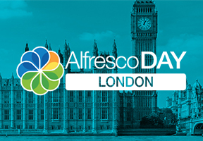 Alfresco Day London 2017