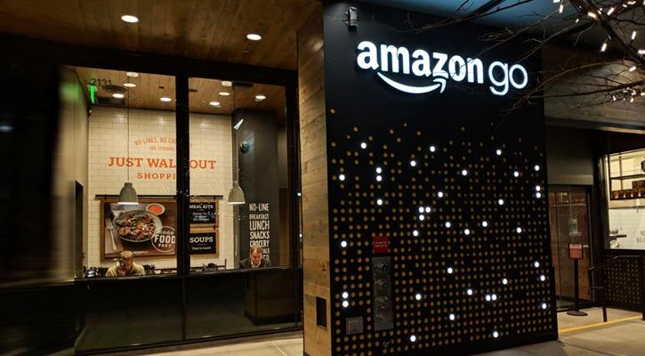 Amazon Go: A Glimpse Into the Future of Retail