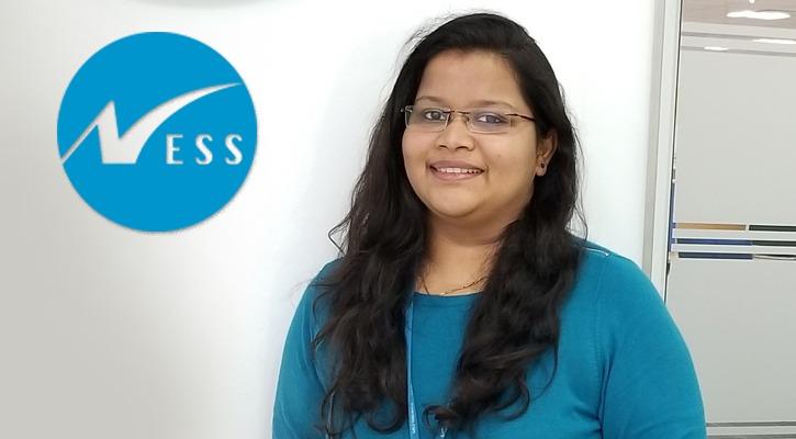Nessian on the Job – Prachi Dalvi