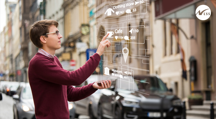Immersive Technologies: Augmented Reality and Virtual Reality will Redefine Marketing Experiences