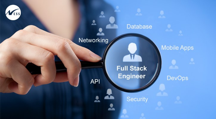 A New Era of Full Stack Developers