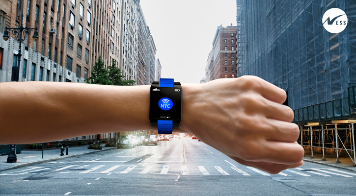 Smart Wearables: The Present and the Future