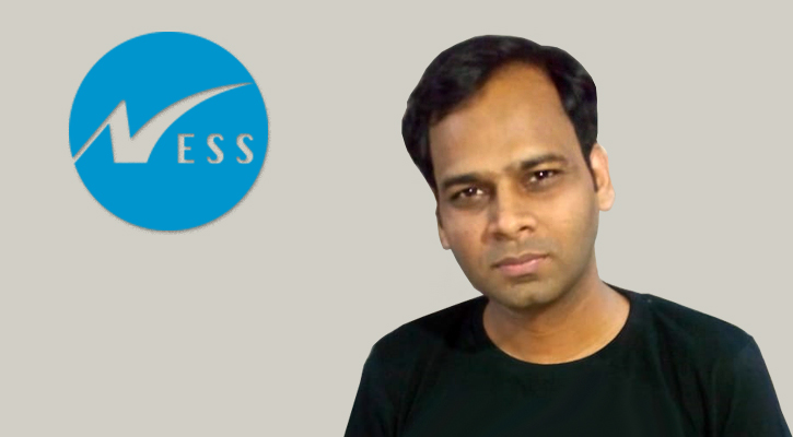 Nessian on Job Series – Neeraj Garg