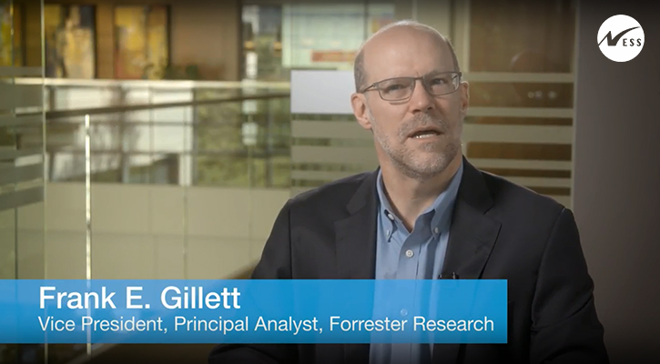 Aim to Achieve 3 Levels of Business Value from IoT- Featuring Forrester Research