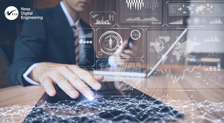 Designing a microservices-based enterprise application