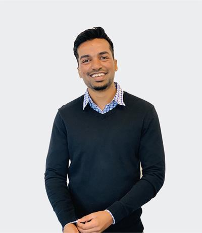 Sandeep Polineni