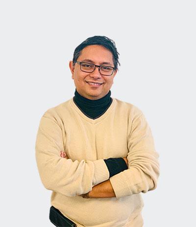 Angshuman Patra