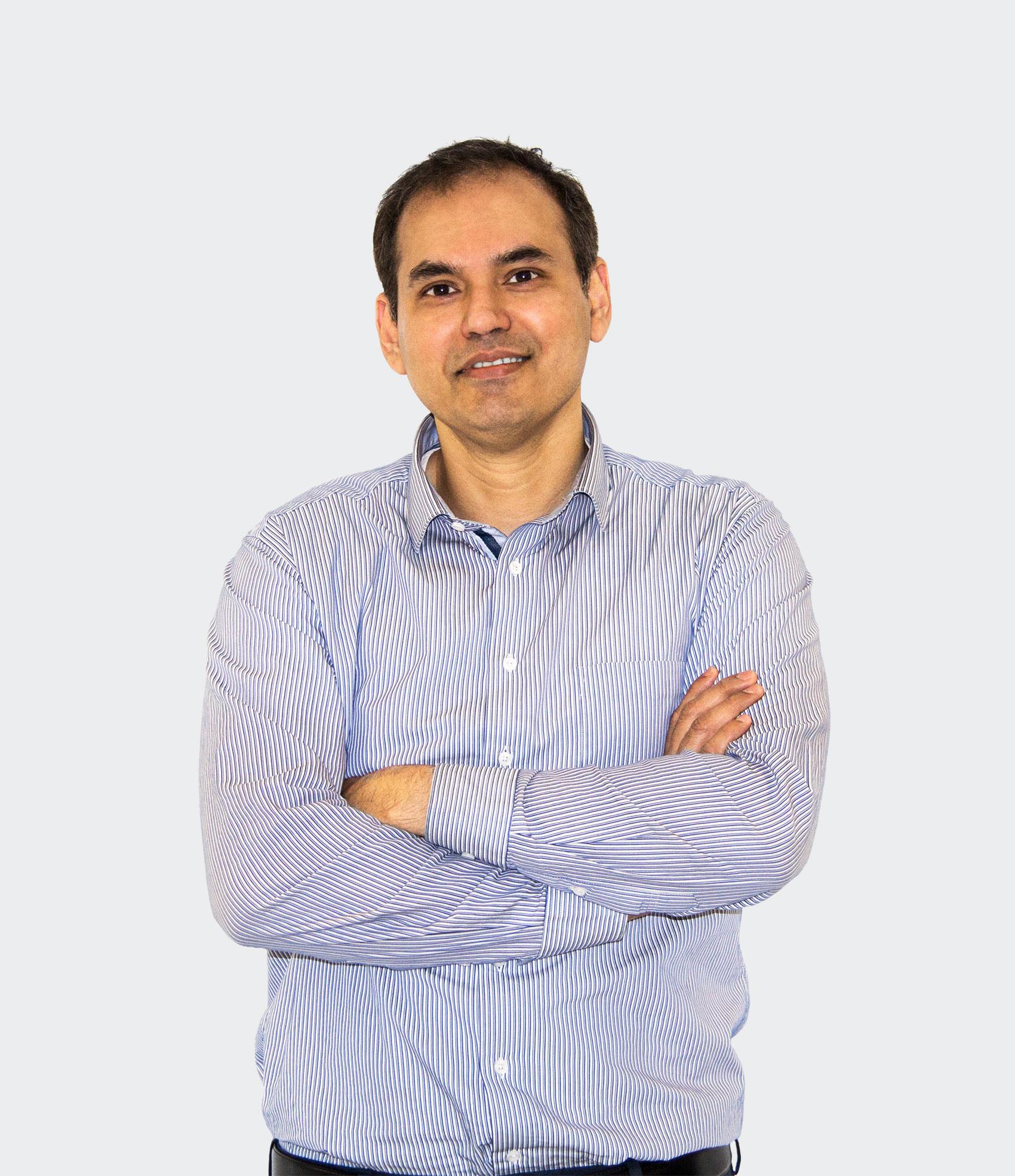 Wilbur De Souza