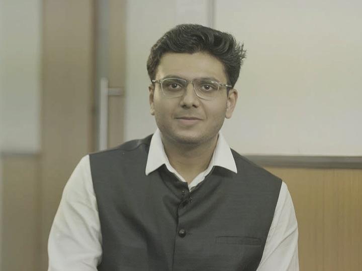 Nessian on the Job: Swapnil Kshirsagar, Software Engineer – Trainee