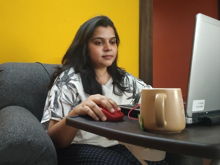 Nessian on Job: Lakshmi Saraschandran, Assistant Manager Sales Support