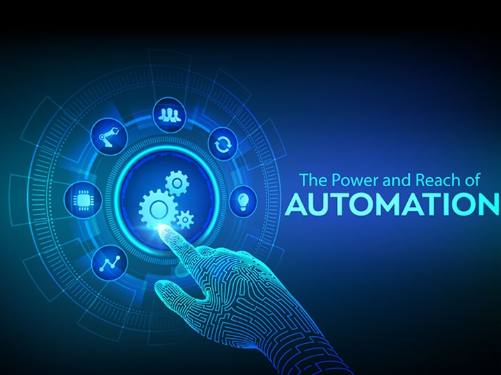 The Power and Reach of Automation