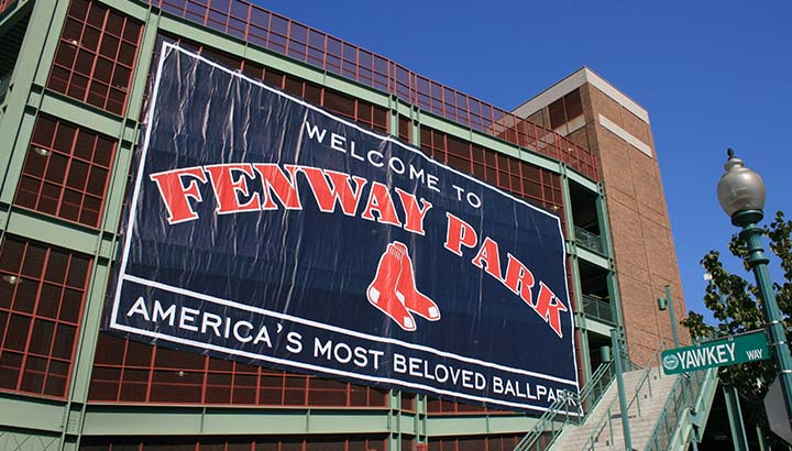 Boston Red Sox Score Big with Salesforce