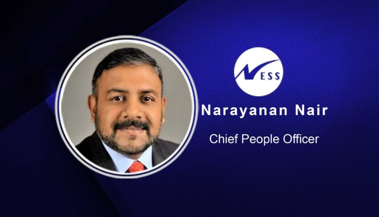TecHRseries Interview with Narayanan Nair