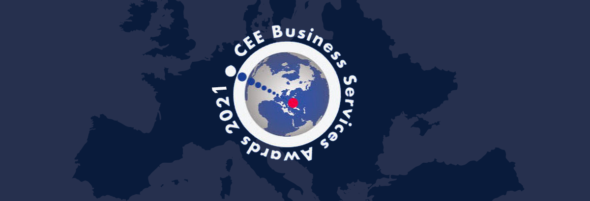 Ness Named Finalist by CEE Business Services Awards